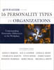 cover of Quick Guide to the 16 Personality Types in Organizations